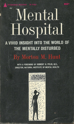 Mental Hospital: a vivid insight into the world of the mentally disturbed