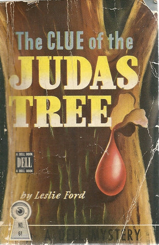 The Clue of the Judas Tree