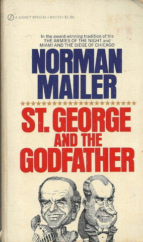 St. George and the Godfather