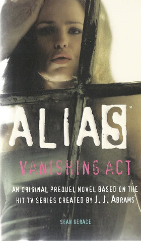 Alias Vanishing Ask