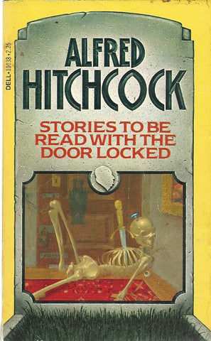 Stories to be Read with the Door Locked