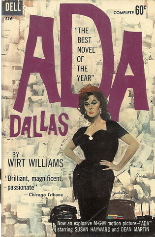 Ada Dallas