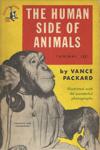 The Human Side of Animals