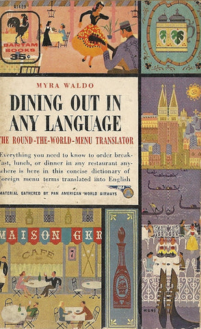 Dining Out in Any Language