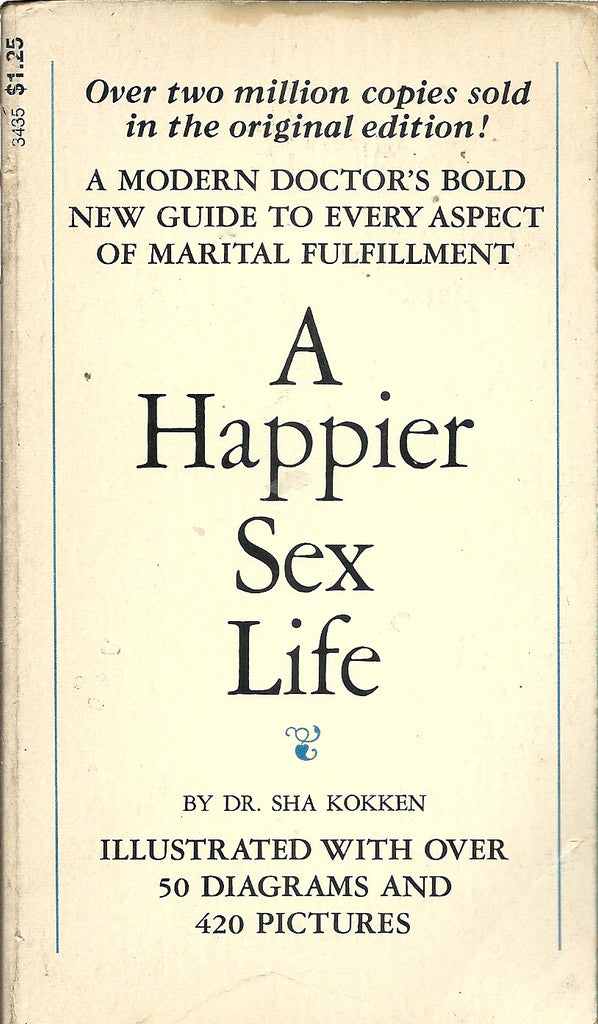 A Happier Sex Life