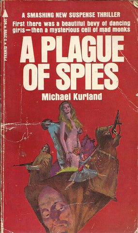 A Plague of Spies