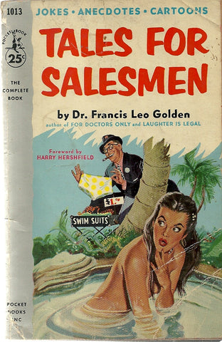 Tales for Salesmen