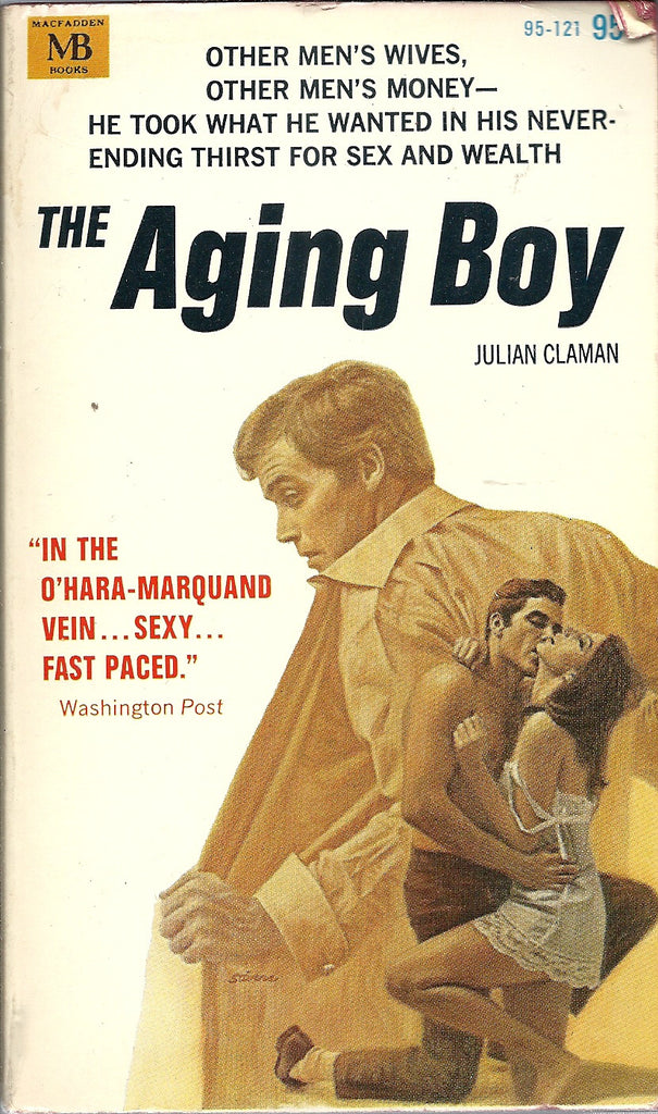 The Aging Boy