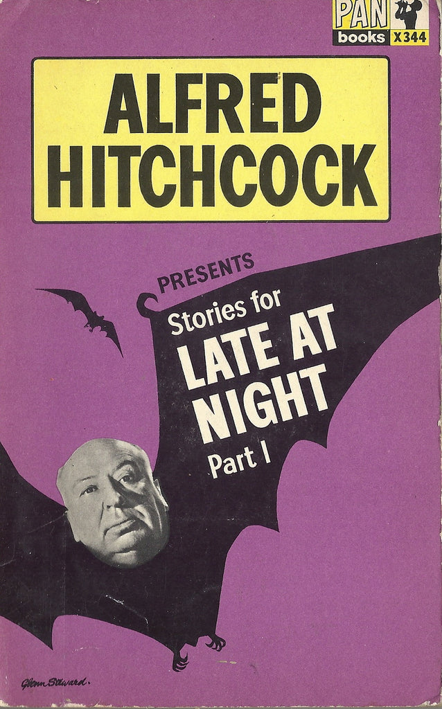 Alfred Hitchcock Presents Stories for Late at Night Part 1