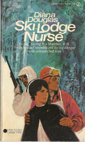 Ski Lodge Nurse