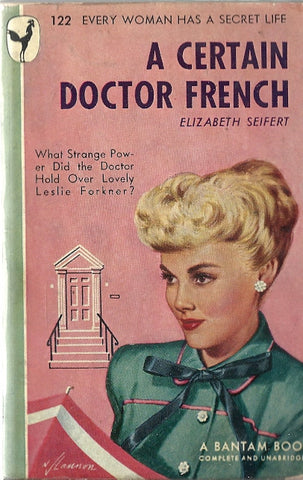 A Certain Doctor French
