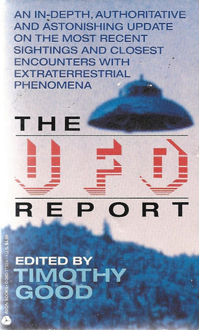 The UFO Report