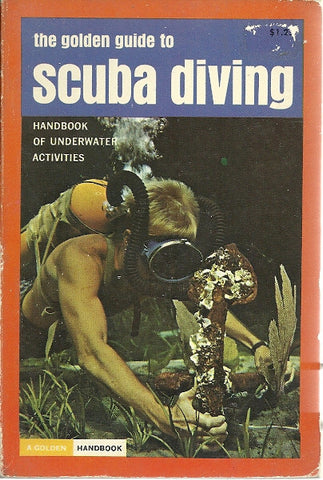 The Golden Guide to Scuba Diving