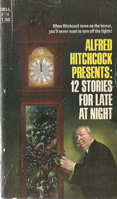 Alfred Hitchcock Presents: 12 Stories For At Late Night