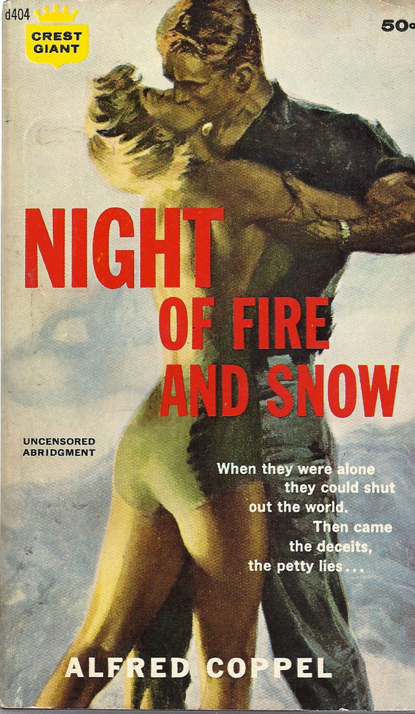 Night of Fire and Snow