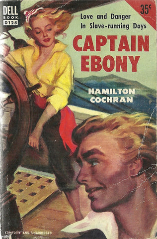 Captain Ebony