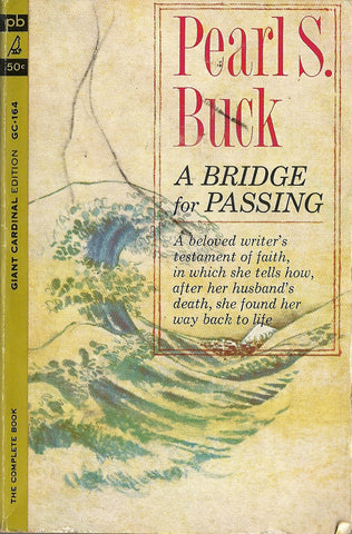 A Bridge of Passing