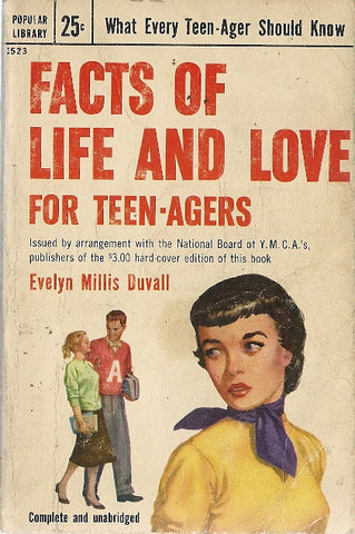 Facts of Life and Love for Teenagers