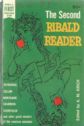 The Second Ribald Reader