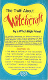 Ancient and Modern Witchcraft