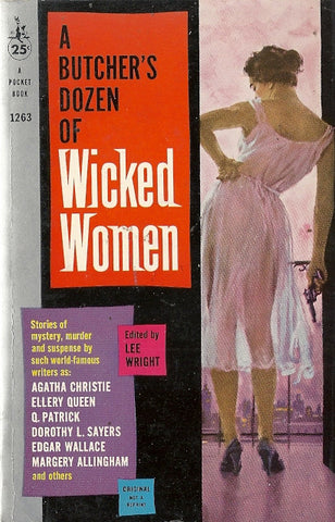 A Butcher's Dozen of Wicked Women