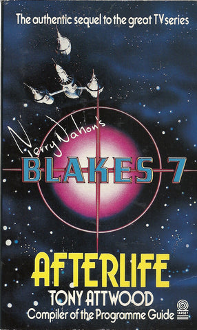 Blakes 7 Afterlife
