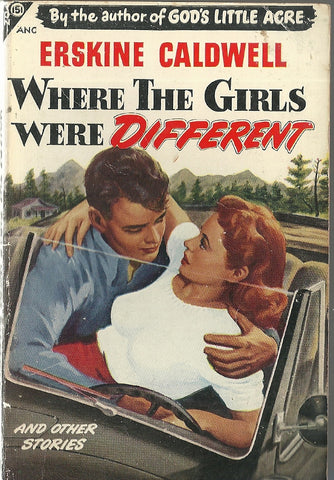 Where the Girls Were Different