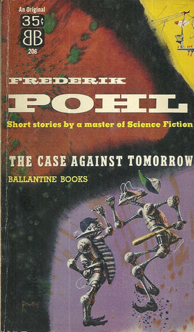 The Case Against Tomorrow