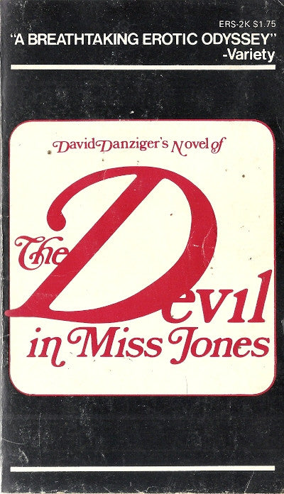 The Devil in Miss Jones