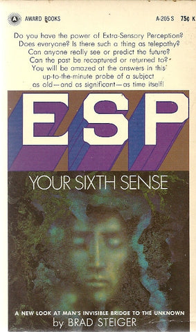 ESP Your Sixth Sense