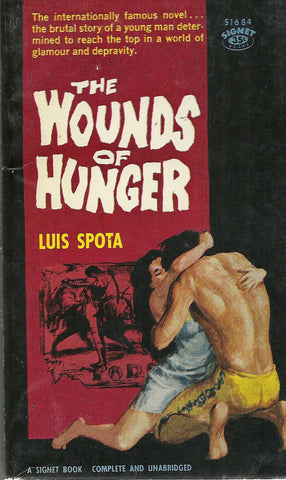 The Wounds of Hunger