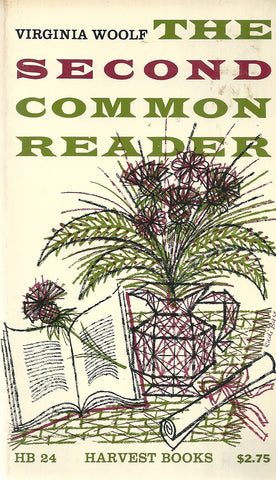 The Second Common Reader