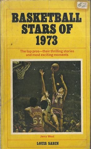 Basketball Stars of 1973