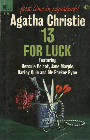 13 For Luck