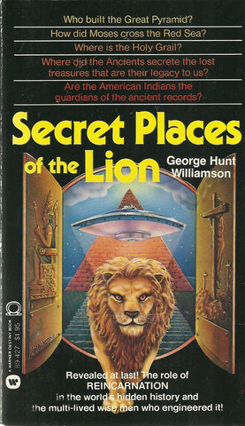 Secret Places of the Lion