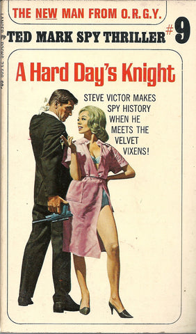 A Hard Day's Knight