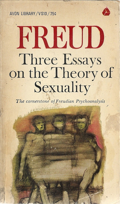 three essays on the theory of sexuality google books