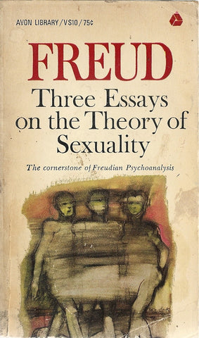 Freud: Three Essays on the Theory of Sexuality