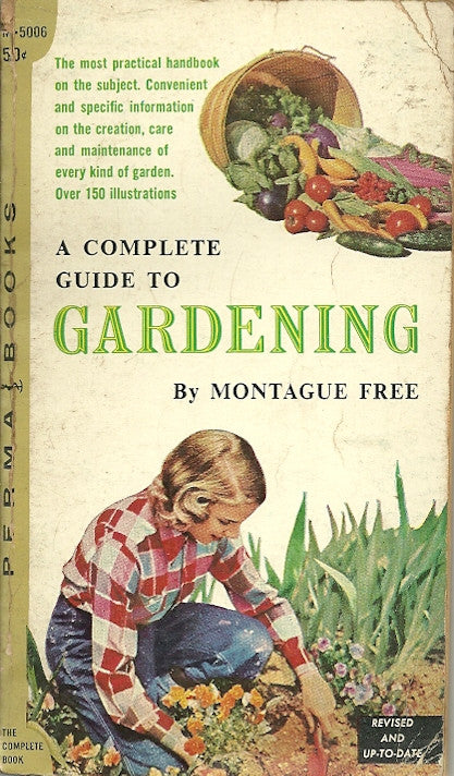 A Complete Guide to Gardening