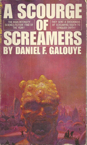A Scourge of Screamers