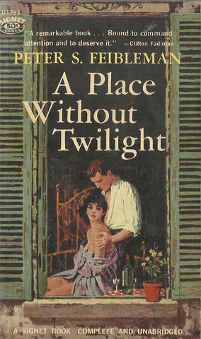 A Place Without Twilight