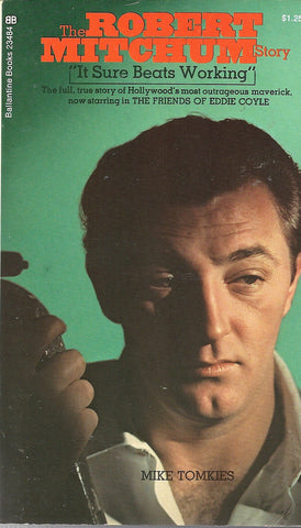 The Robert Mitchum Story
