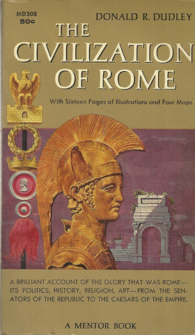The Civilization of Rome