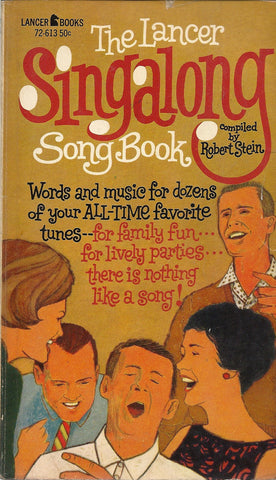 The Lancer Singalong Songbook