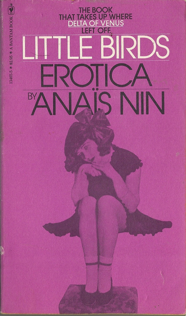 Little Birds/Erotica
