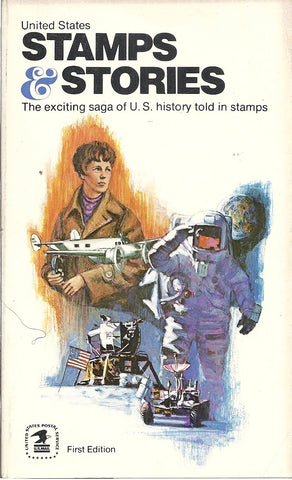 United States Stamps and Stories