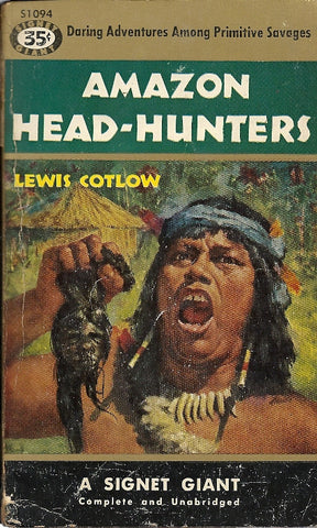 Amazon Head Hunters