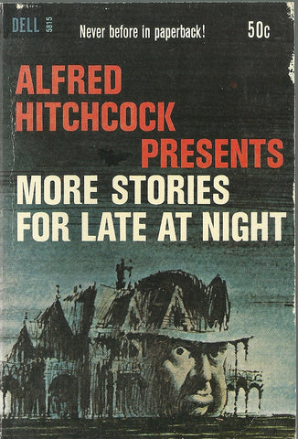 Alfred Hitchcock presents: More Stories For Late At Night