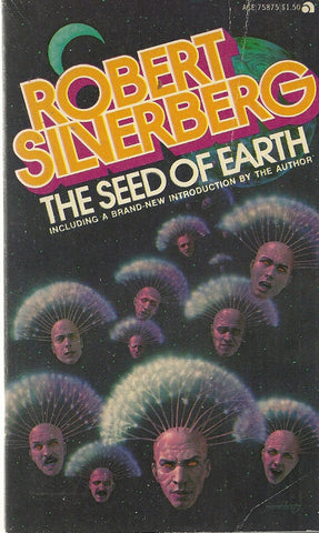 The Seed of the Earth