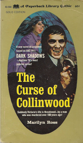 Dark Shadows  The Curse of Collinwood